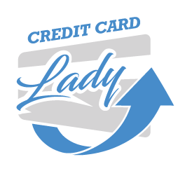 Credit Card Lady